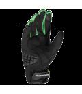 Rukavice RANGER, SPIDI - Itálie (černá/zelená)