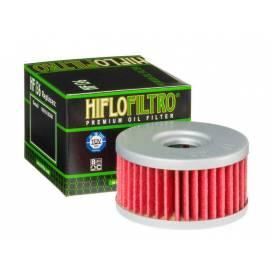 Olejový filtr ekvivalent HF136, QTECH