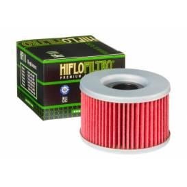 Olejový filtr ekvivalent HF111, QTECH