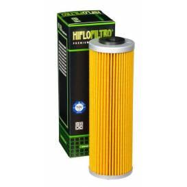 Olejový filtr ekvivalent HF650, QTECH