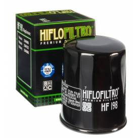 Olejový filtr ekvivalent HF198, QTECH