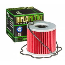 Olejový filtr ekvivalent HF133, QTECH