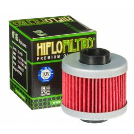 Olejový filtr ekvivalent HF185, QTECH