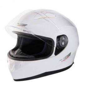 Helmet N961K, NOX, children's (white)
