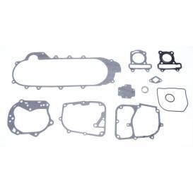 Těsnění - kompletní sada 50cc 4t skútr (kryt 460mm)