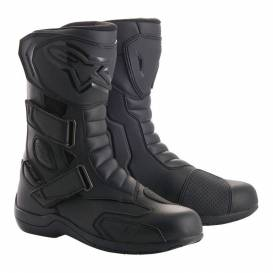 RADON DRYSTAR shoes, ALPINESTARS (black)