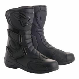 Topánky RADON Drystar, ALPINESTARS (čierne)