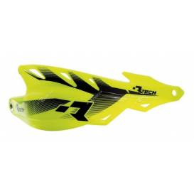 Lever covers RAPTOR, RTECH (neon yellow, incl. Mounting kit)