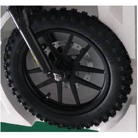 Predné disk s pneumatikou pre Trialcross Tmax Rock 36V 1000W
