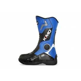 Detské moto topánky NITRO Kimo BLUE