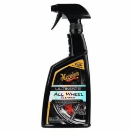 MEGUIARS Ultimate All Wheel Cleaner, 709 ml