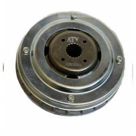 Variator - front part 260cc