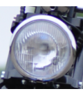 Světlo přední pro Tmax Scooter CE50/CE60 - 60V1500W