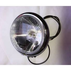 Front light for Tmax Scooter CE50 / CE60 - 60V1500W