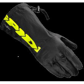 Návleky na rukavice H2OUT, SPIDI (žlté fluo / čierne)