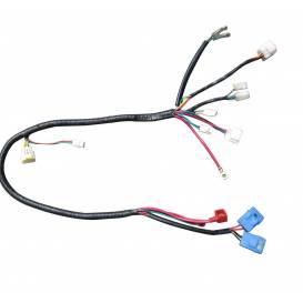 Elektroinstalace XMOTOS XB27