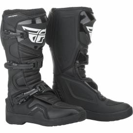 NEW Maverik shoes, FLY RACING (black)
