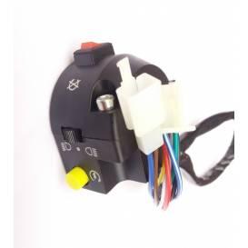 Multifunkční ovladač 1 (uni)