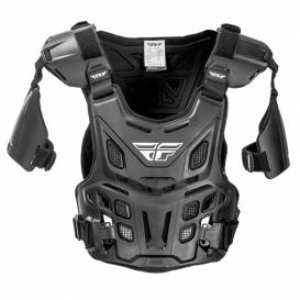 Revel Roost body protector, FLY RACING (black)