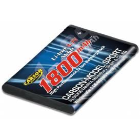 Battery for Reflex Pro 3 transmitter, 1800mAh, 3.7V