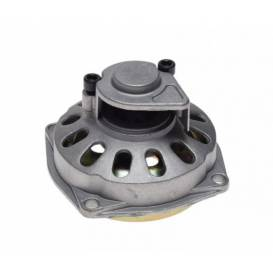 Clutch bell for mini ATV