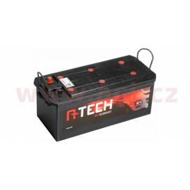 180Ah EFB baterie, 1100A, levá A-TECH 513x222x195/220
