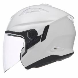 Helmet TOWN, NOX PREMIUM (white)