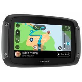 Bluetooth navigace Rider 550, TomTom
