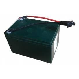 Batérie pre vodný skúter Yamaha RDS280