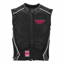 Ochranná vesta BARRICADE ZIP, FLY RACING