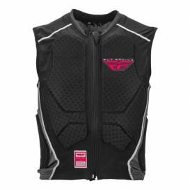 Protective vest BARRICADE ZIP, FLY RACING