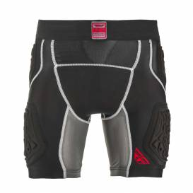 Protective compression shorts BARRICADE, FLY RACING