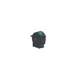 Levý přepínač  XB33