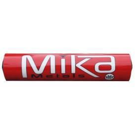 """Chránič hrazdy riadidiel """"MINI"""", MIKA (červený)"""