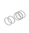 Pístní kroužky  XB87