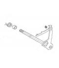 Mechanismus řazení  XB87
