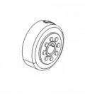 Kryt magneta  XMOTO250CC V4