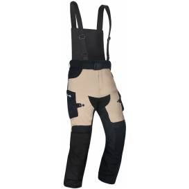 Kalhoty MONTREAL 3.0, OXFORD (světle pískové/černé)