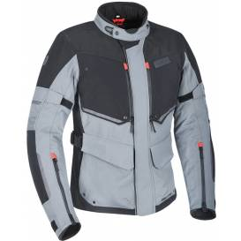 MONDIAL jacket, OXFORD ADVANCED (gray / black)