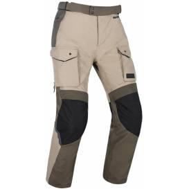 Kalhoty CONTINENTAL, OXFORD (světle pískové)