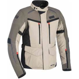 CONTINENTAL jacket, OXFORD ADVANCED (light sand)