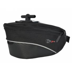 Saddle bag T.7 QR, OXFORD (with quick release system, volume 0.7 l)