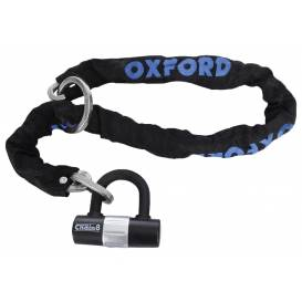 Chain lock CHAIN8, OXFORD (length 1 m)