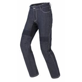 Nohavice, jeansy FURIOUS PRO, SPIDI (modré)