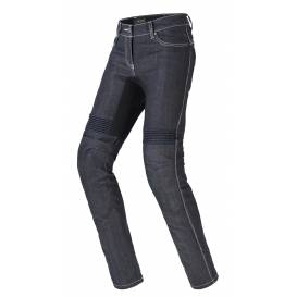 Nohavice, jeansy FURIOUS PRE LADY, SPIDI, dámske (modré)