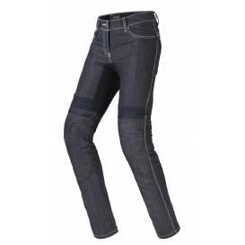 Pants, jeans FURIOUS PRO LADY, SPIDI, women's (blue)