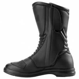 Topánky X-TRAIL, XPD (čierne)