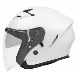 Helmet N127, NOX (white)