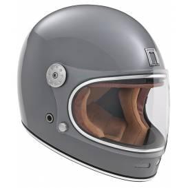 Helmet REVENGE, NOX PREMIUM (pastel gray)