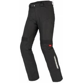 Kalhoty NET RUNNER H2OUT, SPIDI (černé)